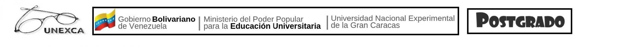 Moodle Postgrado UNEXCA
